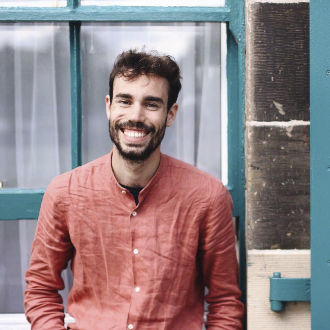 Miguel Acebron